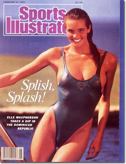 What Penny Did Next Penny Pinkerton Elle Macpherson
